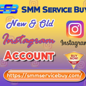 Buy Real Instagram Accounts