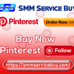 Buy Pinterest Follow