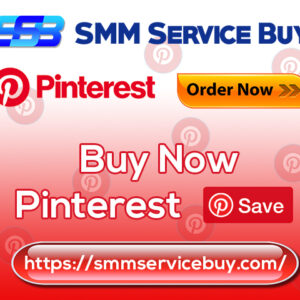 Buy Pinterest Save