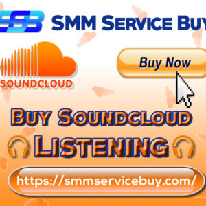 Buy Soundcloud Listening