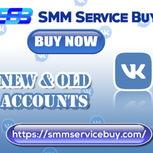 Buy USA PVA VKontakte Accounts