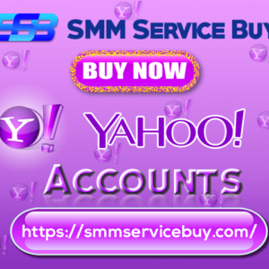 Buy USA PVA Yahoo Accounts